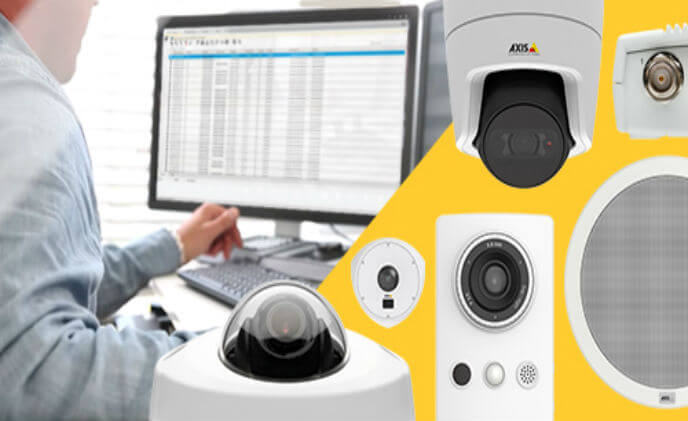 Axis launches software for on-site device management and cybersecurity control