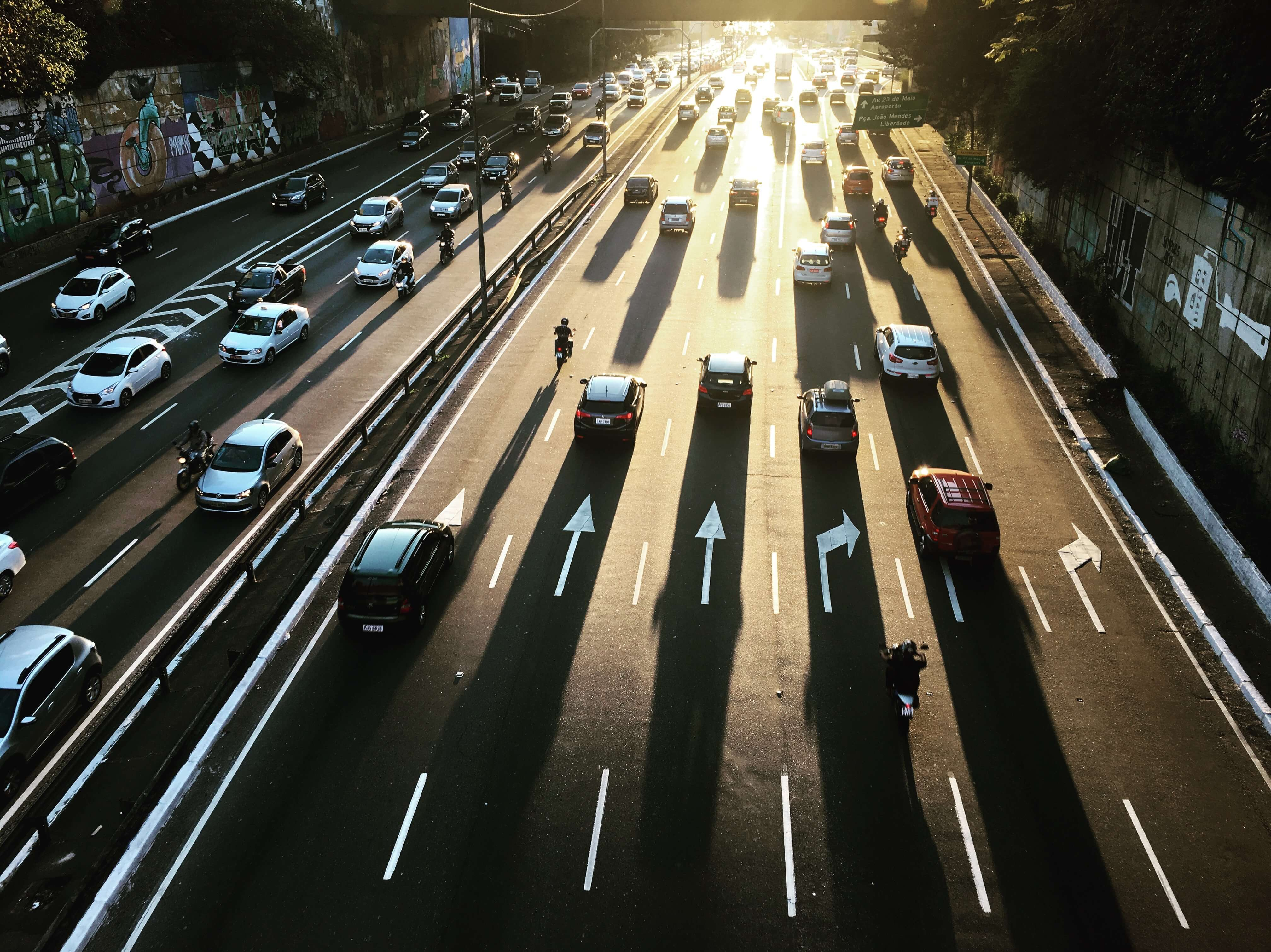 Hanwha Techwin introduces Wisenet AID to keep traffic moving