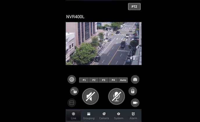 LILIN creates LILINViewer app using licensed iOS development platform
