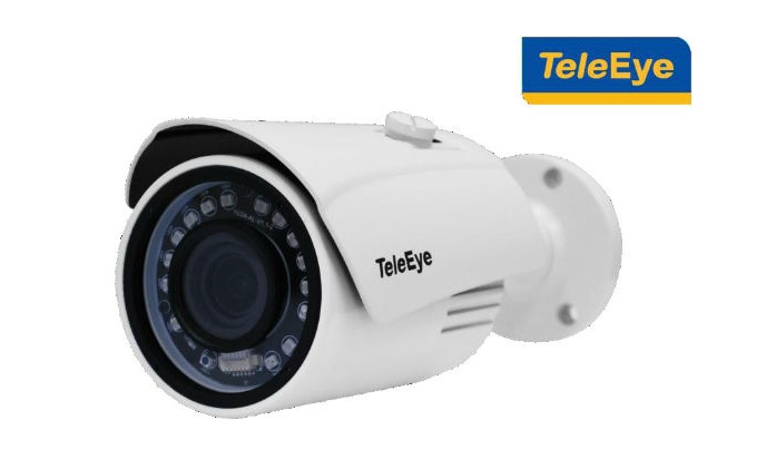 Why use TeleEye Starlight MQ2200 series cameras?
