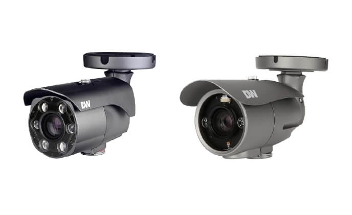 Digital Watchdog adds long range 6-50mm IP and universal HD over Coax bullet cameras