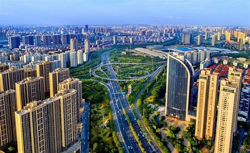 China's Wuxi deepens IoT development to become smart city