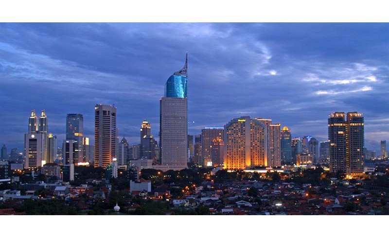 Indonesia's Jakarta plans for stronger city surveillance before year-end