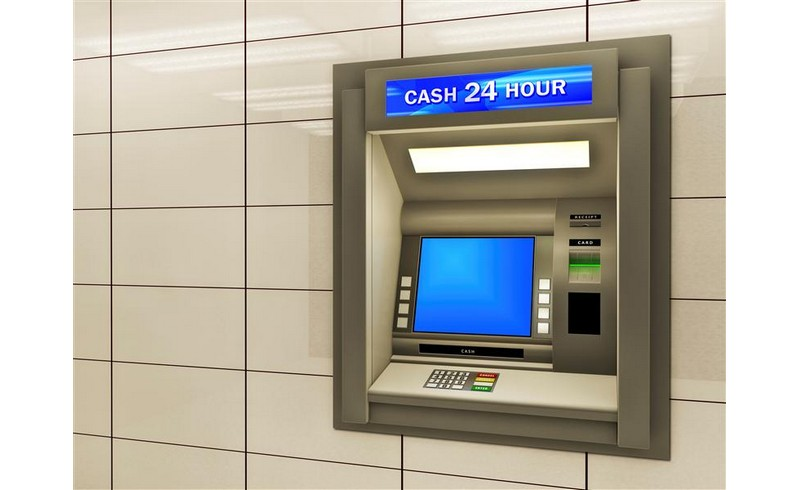 Indian banks to secure ATMs by live surveillance