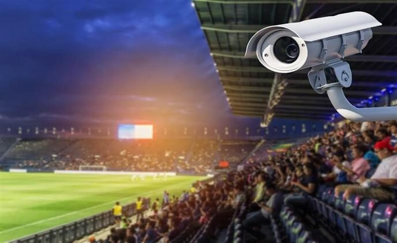 Advanced security solutions deployed at Asian event venues