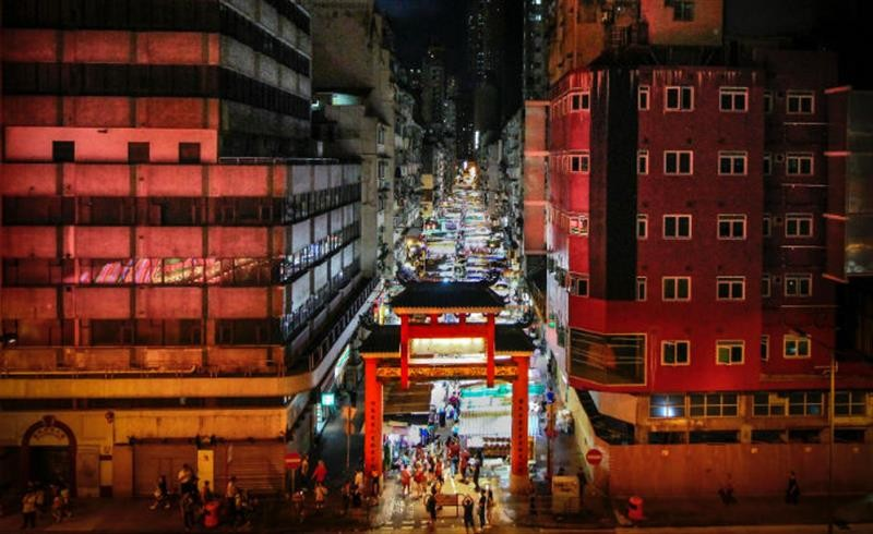 Smart city initiatives in Asia are building future for better quality of life, according to MIT Technology Review