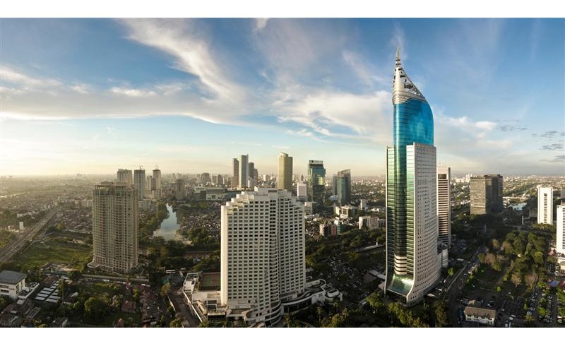 Japan committed to develop Jakarta infrastructure