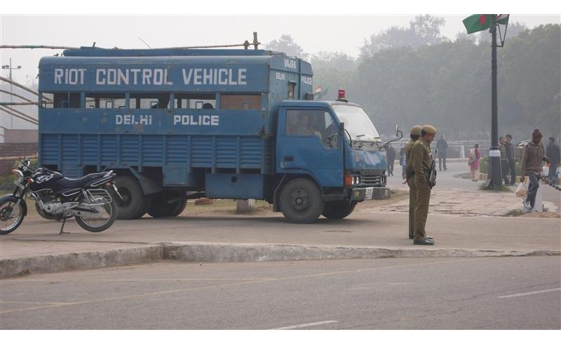 Frost & Sullivan: Indian civil security market to reach $26.5B by 2020, CAGR 12%