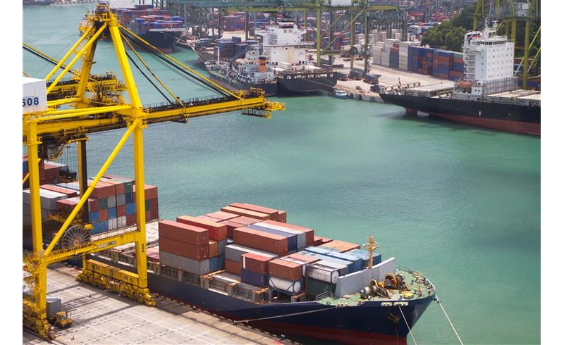 Vietnam's deep-sea ports to be developed by 2020