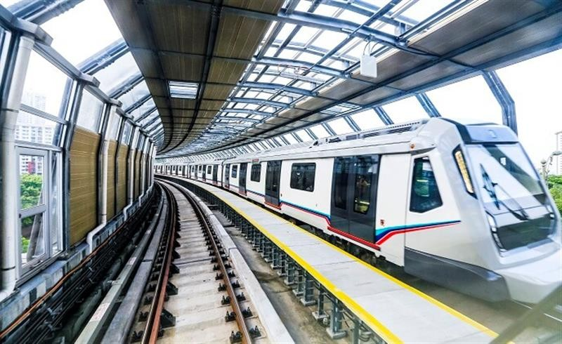 Thailand and the Philippines invest in smart transportation