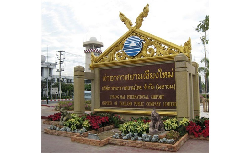 Chiang Mai expands airport