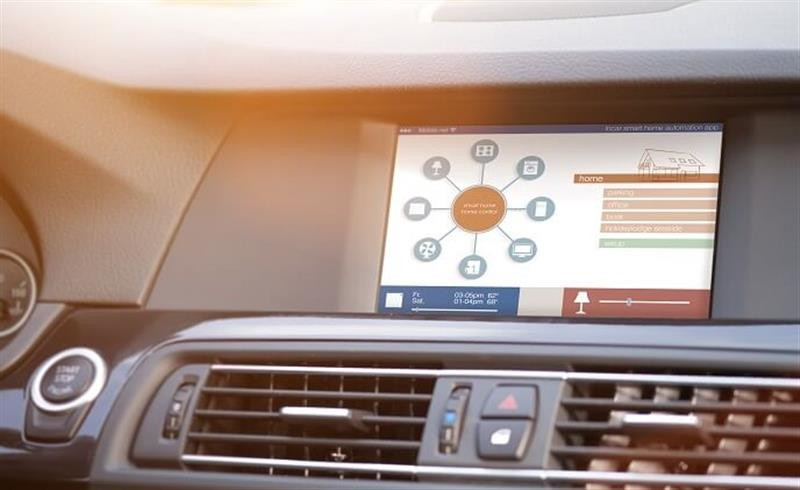 Panasonic helps with smart home and smart car initiatives in China