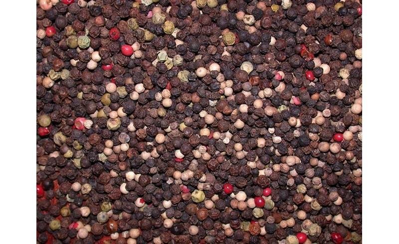 Vietnam becomes world's No1 pepper exporter - asmag com