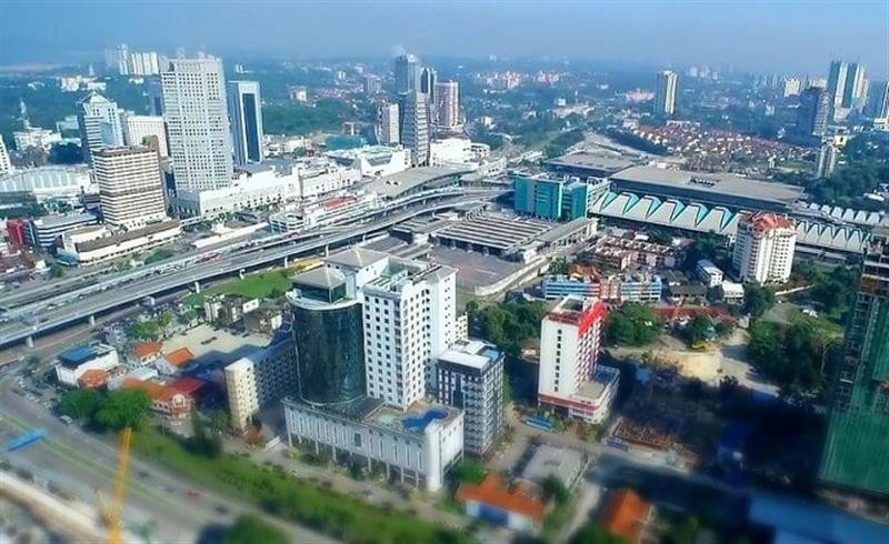 Malaysia builds data center to realize digital transformation