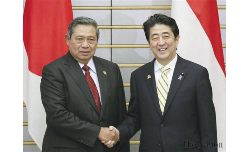 Japan to lend $1.44b for Indonesia's infrastructure projects