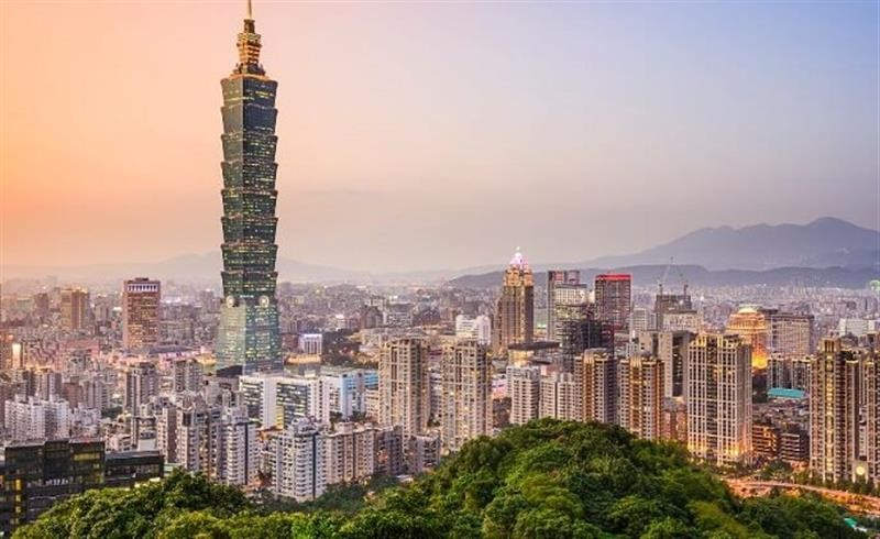 Taipei puts smart city development in high gear