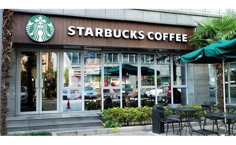 Cappuccino, Frappuccino, Mocha?  Starbucks Shanghai now sounds as delicious as it tastes