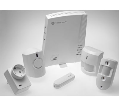 Climax Hpgw G Series Wireless Alarm Kits Climax