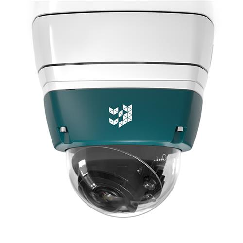 MIRA Wide angle view dome camera