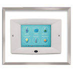K4 In-wall Universal Home Controller