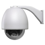 Legend PTZ Dome Camera