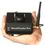 WorldTracker Pro Self-contained GPS/GSM Tracking Unit