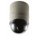 VN-C625U Mini-sized PTZ Network Dome Camera
