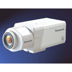 WV-CP250 Series Compact Surveillance Camera