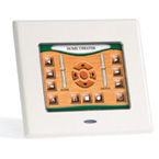 TouchPoint C5V Home Control Station