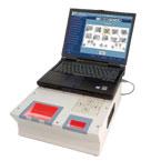Motorola Printrak LiveScan Station