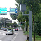 TraffiAccess Traffic Surveillance System