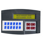 MultiPass Entry Level Control