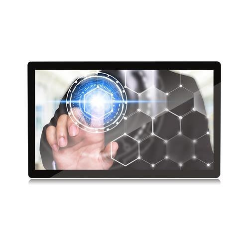 AOPEN dTILE22-O, openfram | IP65 | industrial touch display for Industrial applications
