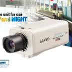 VCC-WD8575P Wide Dynamic Range Day/Night Camera