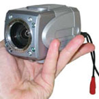 E-AP800 Day/Night Wide Dynamic Camera