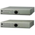 VR-616E & VR-609E DVR