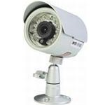 WIT-1014S IR CCD Waterproof Color Camera