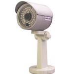 WIT-1056S IR CCD Waterproof Color Camera