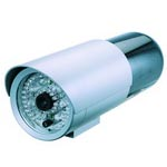 WIT-1091SDL IR CCD Waterproof Color Camera