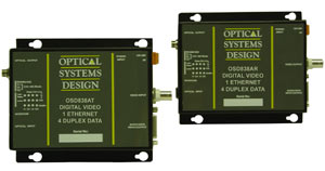 OPTICAL SYSTEMS DESIGN PTY LTD