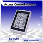 Access Control Keypad with Waterproof