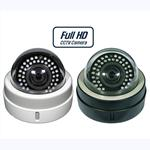 PST Systems Full HD 2.2Megapixel HD-SDI ID1 Plastic IR Dome Camera