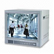 21-inch Color CRT CCTV Monitor MB-2100CM1