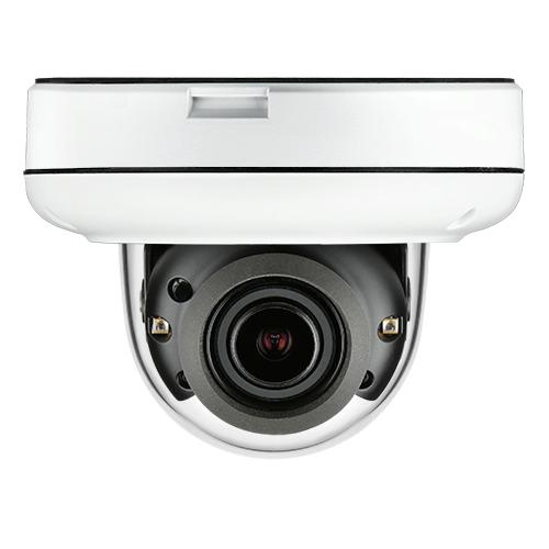 Small & Powerful Dome Camera