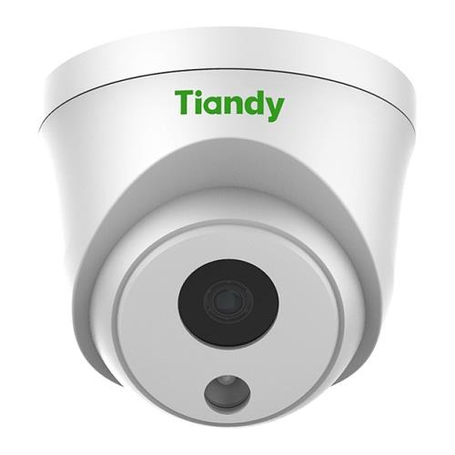 2MP Super Starlight IR Dome Camera (TC-C32HP Spec: I3/E/C/2.8mm)