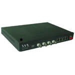 4v Optical Transmitter/Receiver (video over fiber series)