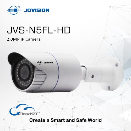 JOVISION TECHNOLOGY CO., LTD. (Jovision)