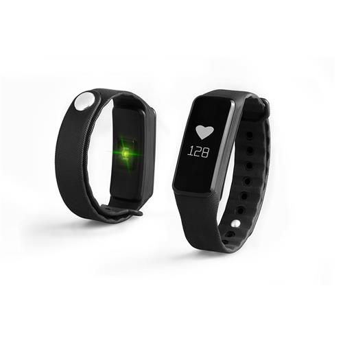 NFC Heart Rate Monitoring Wrist Band