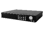 FR-7104EN-D MPEG-4 / H. 264 Digital Video Recorder
