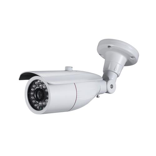 LN-802 4Mega Pixels IP 67 3-Axis  Outdoor CCTV Camera